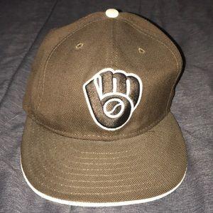 Brewers Baseball Hat